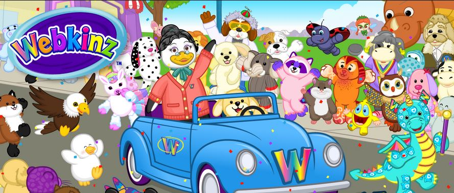 How to Find Webkinz Products And Adopt The Pet Online